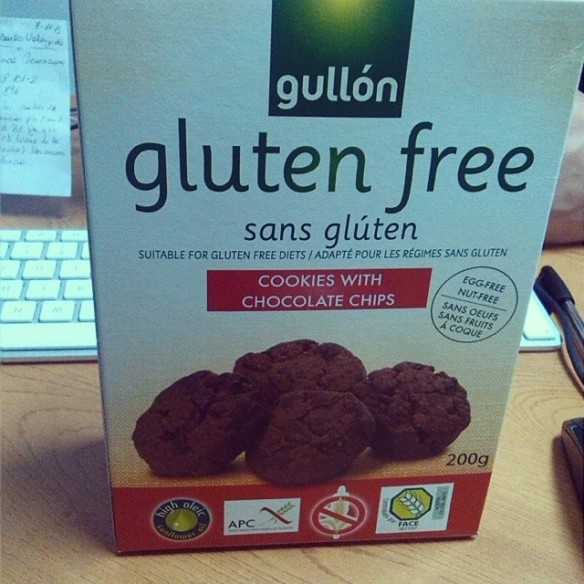 galletitas gullon
